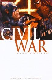 Civil War (2006) -INT- Civil War