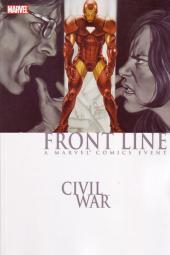 Civil War: Front Line (2006) -INT02- Civil War: Front Line - Book 2