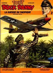 Buck Danny (Tout) -2a87- La Guerre du Pacifique - Seconde partie