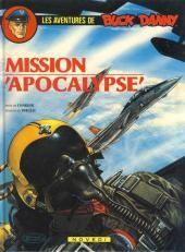 Buck Danny -41a1988- Mission 'Apocalypse'