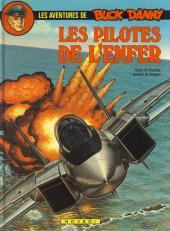 Buck Danny -42a1988- Les pilotes de l'enfer