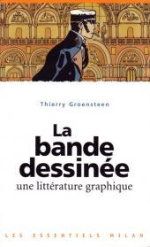 (DOC) Études et essais divers -a- La bande dessinée, une littérature graphique