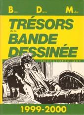 (DOC) BDM -12- Trésors de la Bande Dessinée 1999-2000