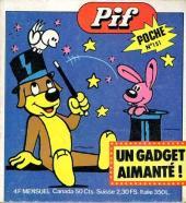 Pif Poche -151- Pif poche n°151