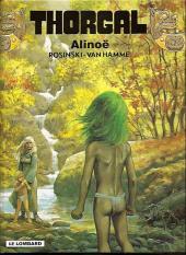 Thorgal -8b04- Alinoë