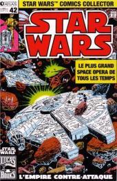 Star Wars (Comics Collector) -42- Numéro 42