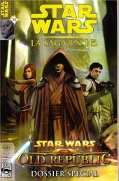 Star Wars - BD Magazine / La saga en BD -33- Numéro 33