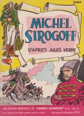 Samedi Jeunesse -41- Michel Strogoff