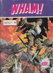 Wham ! (2e série) -38- Retour du front