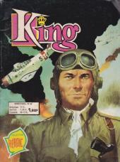 King (Arédit - 1re série) -47- Ne vous rendez jamais