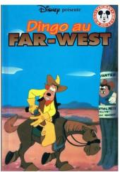Mickey club du livre -82- Dingo au far west