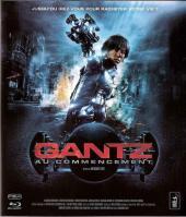 Gantz - Gantz - Au commencement