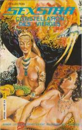 Sexstar (Pocket) -4- Constellation des vierges