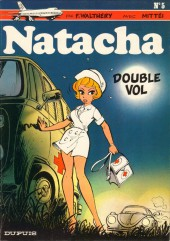 Natacha -5a1983- Double vol