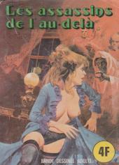 Série Bleue (Elvifrance) -6- Les assassins de l'au-delà