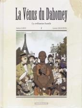La vénus du Dahomey -1- La civilisation hostile