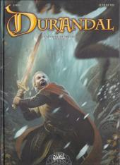 Durandal -3- La marche de Bretagne - Partie III