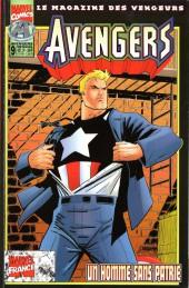 Avengers (Marvel France - 1997)