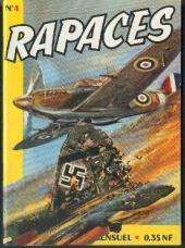 Rapaces (Impéria) -4- Équipage Mac Gregor
