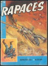 Rapaces (Impéria) -12- Les héros de Malte