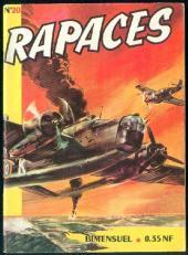 Rapaces (Impéria) -20- Les typhons 2/2