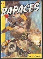 Rapaces (Impéria) -3- À la torpille