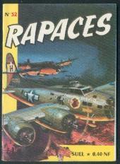 Rapaces (Impéria) -32- Forteresses volantes 2/2
