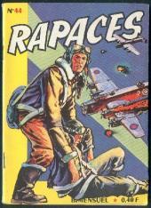 Rapaces (Impéria) -44- Les ailes brisées 2/2
