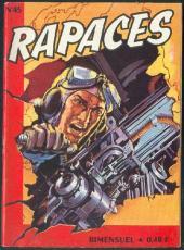 Rapaces (Impéria) -45- Point d'appui 1/2