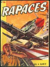 Rapaces (Impéria) -46- Point d'appui 2/2 - Deux étourdis 1/2