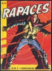 Rapaces (Impéria) -47- Deux étourdis 2/2 - Le dernier des Gladiators 1/2