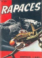 Rapaces (Impéria) -49- Rendez-vous avec la gloire 2/2