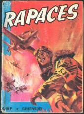 Rapaces (Impéria) -52- Honneur à la RAF