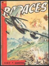 Rapaces (Impéria) -61- Double effort