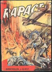 Rapaces (Impéria) -63- Alerte aux Skuas