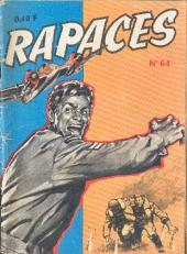 Rapaces (Impéria) -64- L'avion fantôme