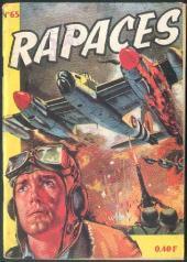 Rapaces (Impéria) -65- Lâche ou héros ?