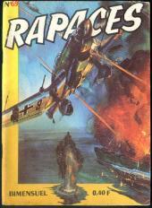 Rapaces (Impéria) -69- Ailes dans la nuit