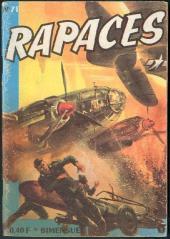 Rapaces (Impéria) -71- Les pirates du ciel