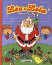 Léo & Lola -5- Joyeux Noël !