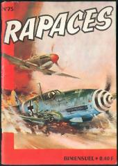 Rapaces (Impéria) -75- Les