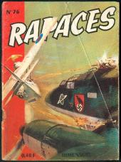 Rapaces (Impéria) -76- Un drôle de job