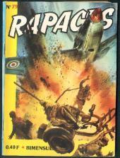 Rapaces (Impéria) -79- Liens sacrés