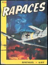 Rapaces (Impéria) -81- Escadrille 1617