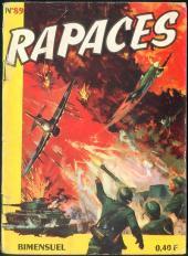 Rapaces (Impéria) -89- Le grand souffle