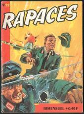 Rapaces (Impéria) -92- Le chevalier du ciel