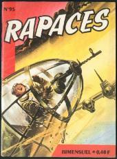 Rapaces (Impéria) -93- Combat de nuit