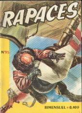 Rapaces (Impéria) -95- L'implacable