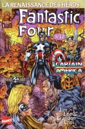 Fantastic Four (Renaissance des héros) -3- Fantastic Four 3