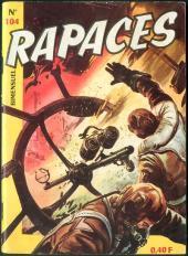 Rapaces (Impéria) -104- Fireball